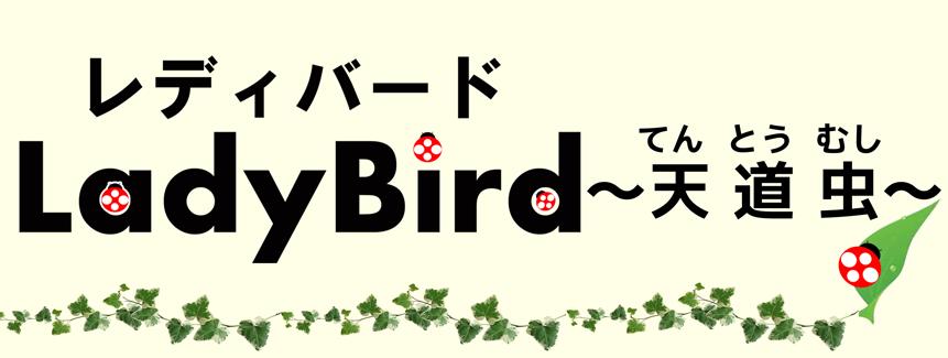 LadyBird|オーラから作るパワーストーンとスピリチュアルカウンセリングのお店